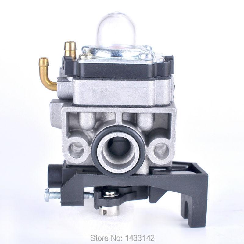2*pcs Trimmer Bush Cutter Parts for Carburetor Carb 16100-Z0Z-034 For Honda GX35 Engine стоимость