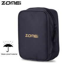 ZOMEI Waterproof 16pcs Pockets Camera Filter Bag Wallet Case Pouch For 100x150mm 100x100mm ND Filters Pouch