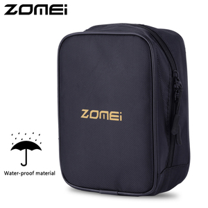 Image 1 - ZOMEI Waterproof 16pcs Pockets Camera Filter Bag Wallet Case Pouch For 100x150mm 100x100mm ND Filters Pouch