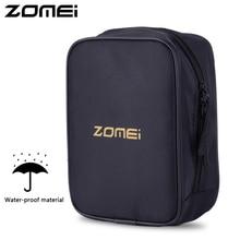 ZOMEI étanche 16 pièces poches caméra filtre sac portefeuille étui pochette pour 100x150mm 100x100mm ND filtres pochette