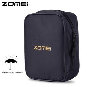 Image 1 - ZOMEI étanche 16 pièces poches caméra filtre sac portefeuille étui pochette pour 100x150mm 100x100mm ND filtres pochette