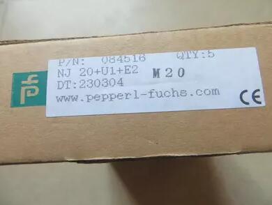FREE SHIPPING NJ20+U1+E2 New original sensor