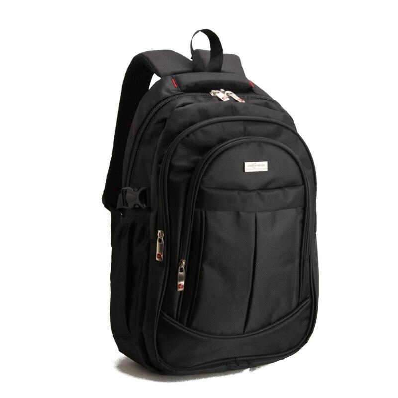 Chuwanglin Men and Women Laptop Backpack 17 Inch Rucksack SchooL Bag  waterproof Backpack Male Notebook Computer Bag ZDD374-in Backpacks from  Luggage   Bags ... a65b6ea7dd515