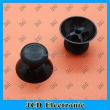 1000 pçs preto analógico joystick controlador tampa polegar aperto vara tampa parte nova para microsoft xbox um controlador sem fio