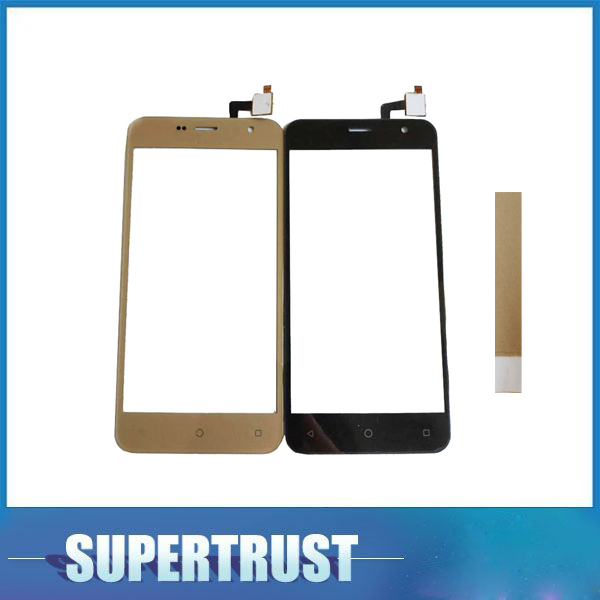 For <font><b>Prestigio</b></font> Muze B7 PSP7511duo PSP7511 <font><b>psp3512</b></font> Touch Screen Digitizer Front Glass Panel Sensor Black Gold with tape&tools image