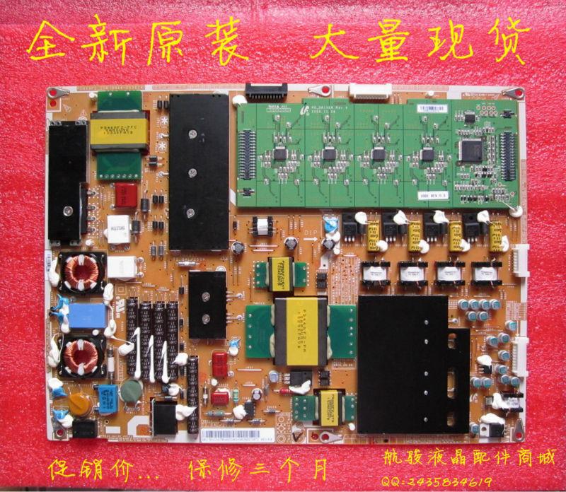 Original TV Power Panel 46C8000 Power Board BN44-00362A For Samsung LCD TV