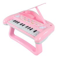 Children Simulation Of Multi function Electronic Organ Baby Early Childhood Educational Toys Mini Piano Music 3 6 Years Old