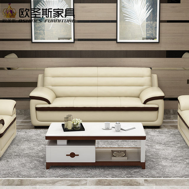 Online Shop 2017 new design italy Modern leather sofa ,soft ...