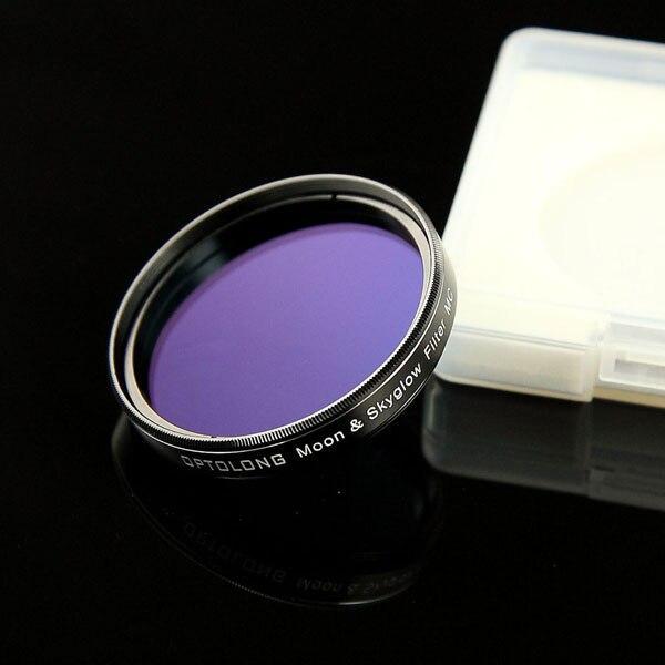 Optolong 2 filter filter filtro de ocular