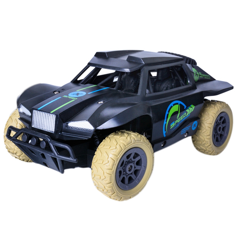 Rc Car 1/20 Short Truck 4Wd High Speed Drift Remote Control Car Radio Controlled Machine Racing Car Toy-in RC Cars from Toys & Hobbies