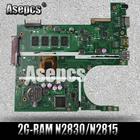 Asepcs X200MA Laptop...
