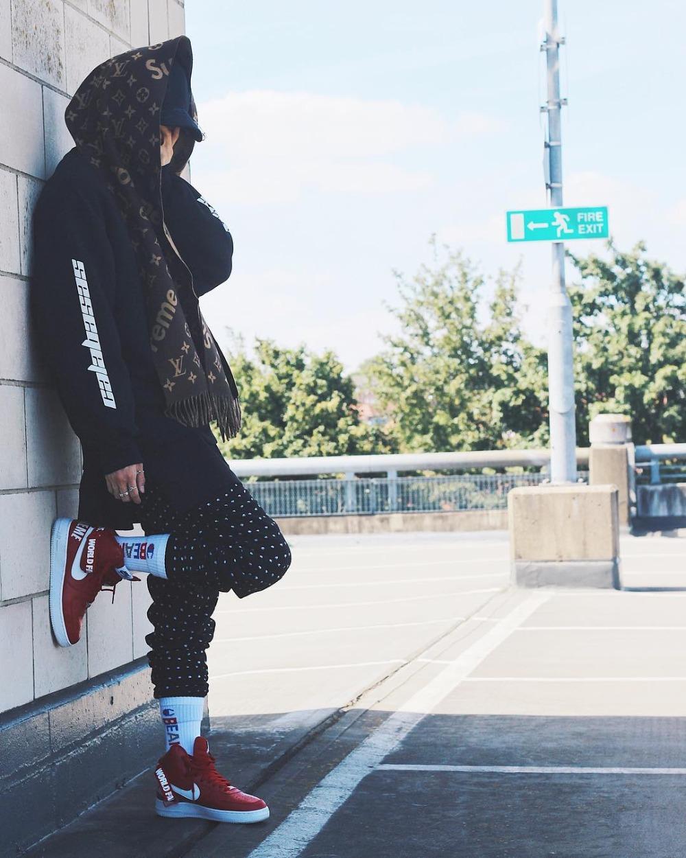 b0b9c51baf4 HIPFANDI 2019 New Justin Bieber Style Hiphop Fashion Casual Cotton ...