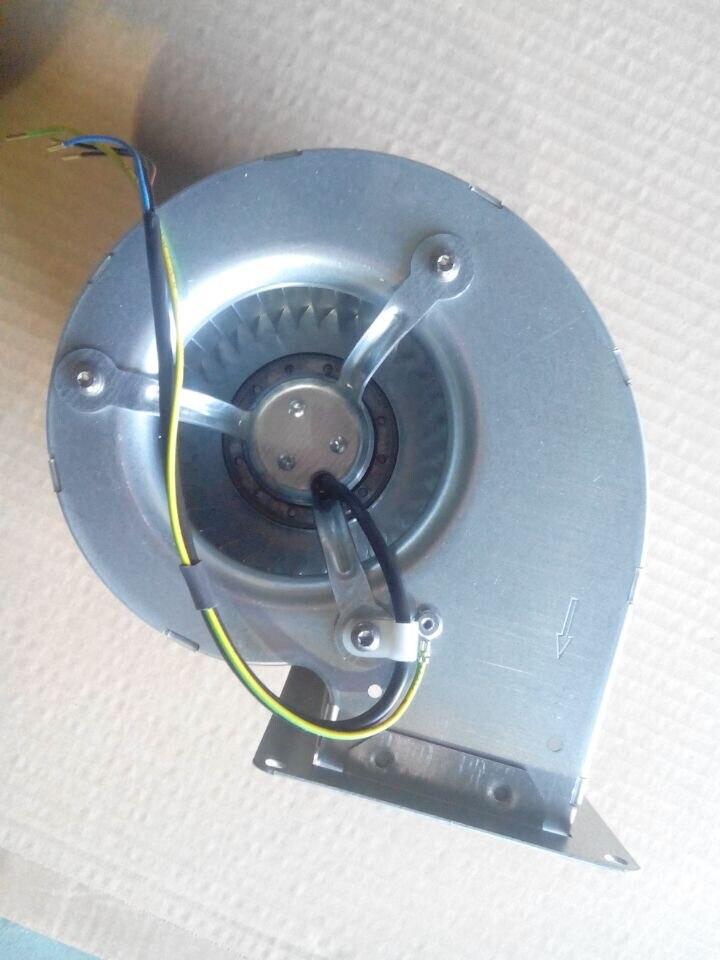 Original German Ebmpapst Fan D2E097-BE01-65 230V 48W Inverter Fan