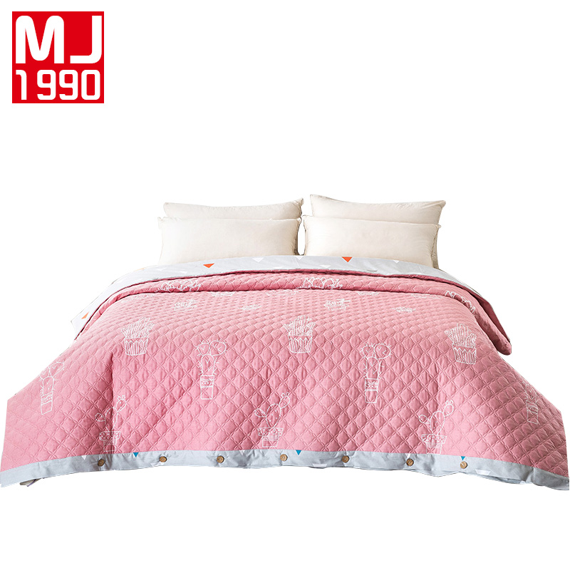 Europe Printed 100% Cotton Duvet Cover Bedspread Cover Duvet Covers 1 Pcs Size 150x200cm 180x220cm 200x230cm 220x240cm Selling