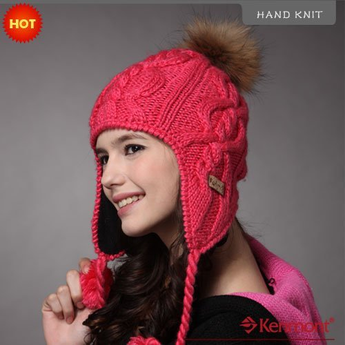 638a8617f70 Holiday Sale Best Selling Wool Earflap Hat