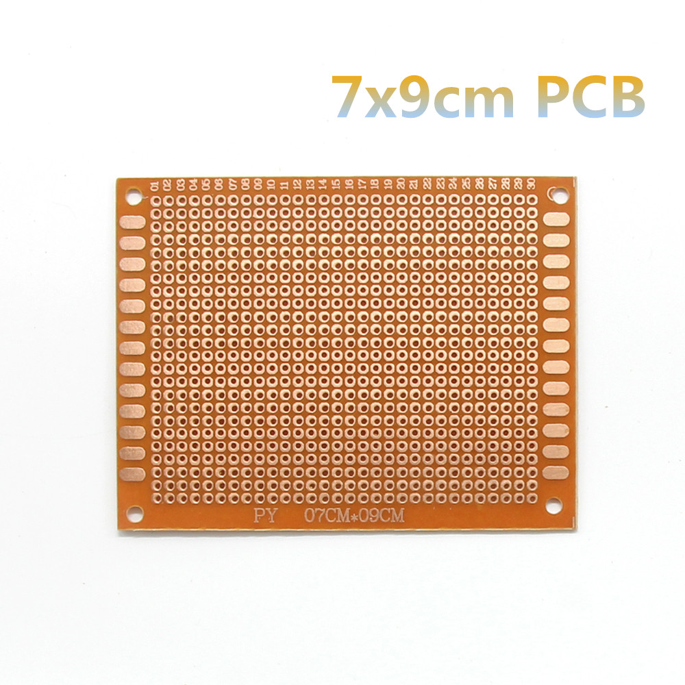 ♔ >> Fast delivery prototype pcb in Bike Pro