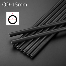 15mm O/D explorsion proof hydraulic tube Pipe Round Hollow Tube for Home DIY