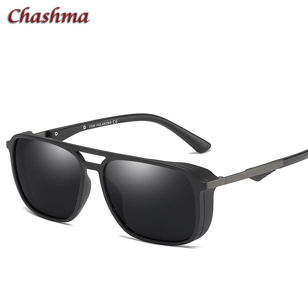 Prescription Sunglasses Men Gafas Polarized UV Protection Sun Glasses Lenses Myopia Gafas occhiali da vista uomo