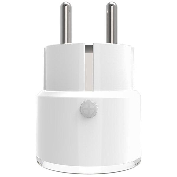 NEO COOLCAM Wifi EU enchufe inteligente para Alexa/Google Home IFTTT salida con temporizador Control remoto para móvil teléfono inteligente a casa