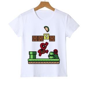 bb88f0c9c Moe Cerf T-Shirt For Kid Boy Girl Baby T shirt Tops Tees