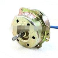 AC 220V 0 18A 45W 3 Speed Ventilator Fan Motor 10 X 8 X 9cm