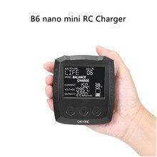 SkYRC B6 Nano15A / 3 Mini Battery Charge for Lilon / LiPo / LiHV / NiMH / NiCd / PB Battery Balence charge