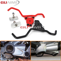For BMW R1200GS LC 2014 2017 R1200 GS ADV 2014 2017 Motorcycle Para Lever Paralever Guard