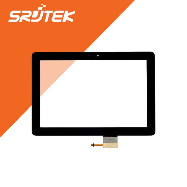 Touch screen original substituição digitador de vidro para huawei mediapad 10 link s10-201u 201wa s10-231u mcf-100-0676-v2.0