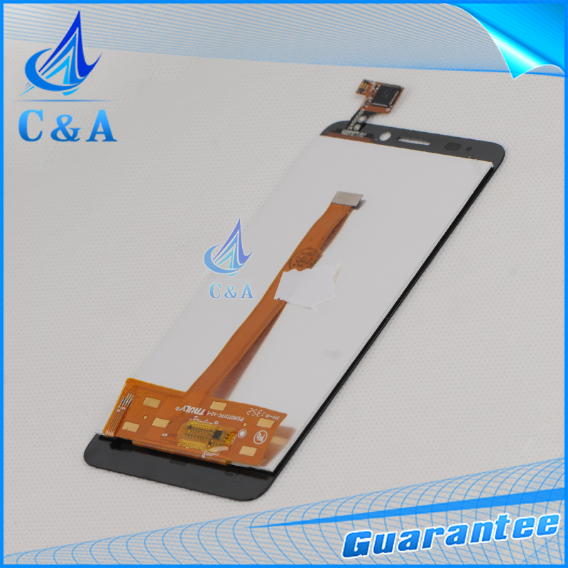LCD Display Screen with Touch Digitizer for Alcatel One Touch Idol OT6030 6030D OT-6030D OT-6030X OT-6030A 10 pcs Free Shipping