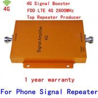 Cep telefonları ve Telekomünikasyon Ürünleri'ten Sinyal Arttırıcılar'de Yeni 4G tekrarlayıcı 65dbi LTE güçlendirici FDD LTE tekrarlayıcı 4G sinyal güçlendirici 4G 2500 2570 mhz 2620 2690 mhz güçlendirici LTE 4G booster