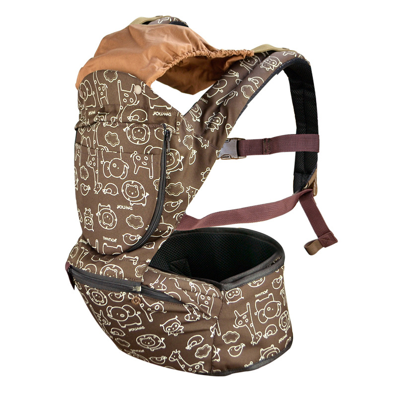 Carrier Ergonomic Waist-Stool-Bag Front-Carry Newborn-Baby Backpack Hipseat Baby-Sling