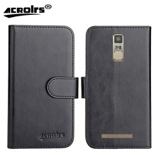 Prestigio Muze B5 5520 Duo Case 2017 6 Colors Dedicated Leather Exclusive 100% Special Phone Cover Cases Card Wallet+Tracking все цены