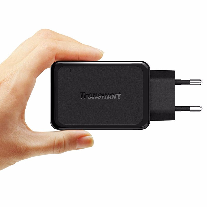 Tronsmart W3PTA Quick Charge 3.0 wall charger 5