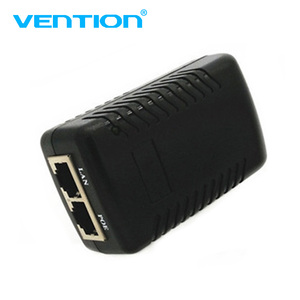 Image 5 - Hot Cctv 48V/24V 0.5A POE Wall Plug Poe Injector Ethernet Adapter Converter Ip Camera POE Phone Power Supply US Eu Plug DropShip