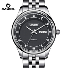 2016 Mens Watches Top Brand Luxury Business Automatic Mechanical Watch Relogio Masculino Fashion Male Wristwatches Men Clock tevise top brand men s automatic mechanical watches fashion gold zodiac sports business male watch relogio automatico masculino