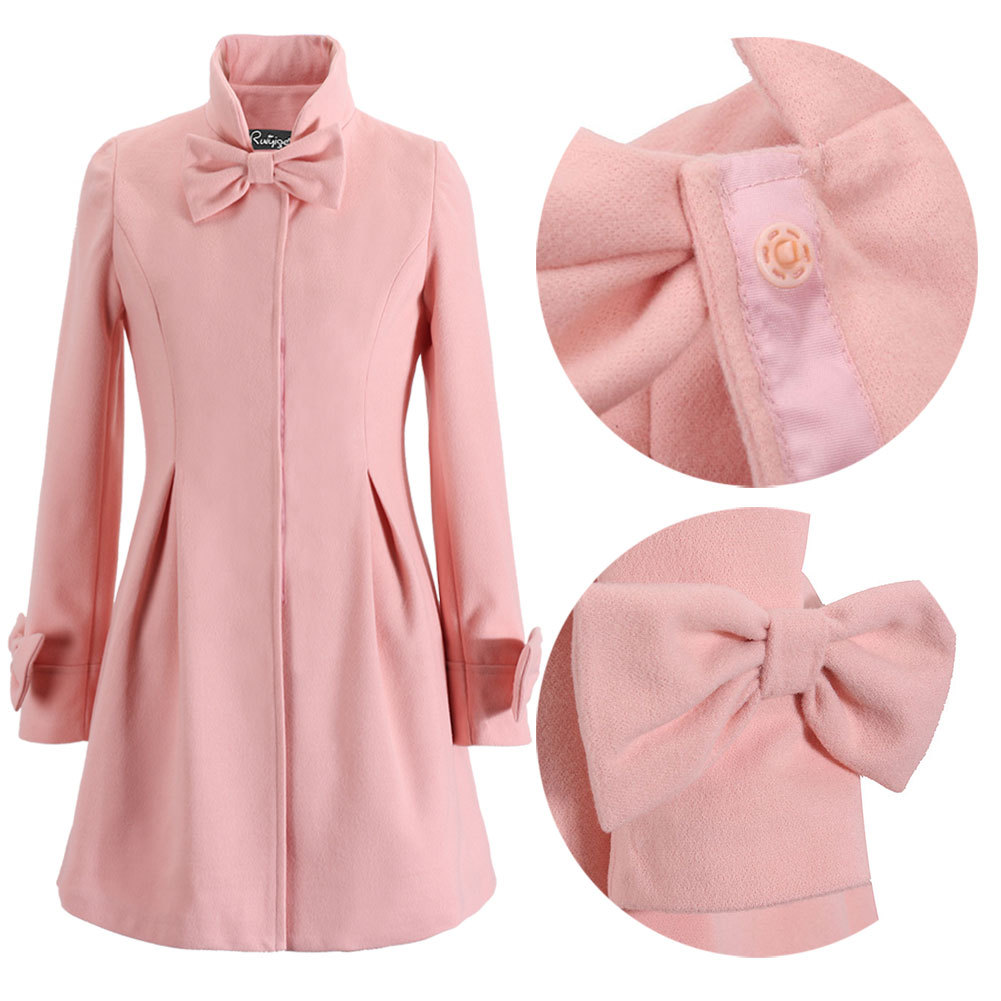 Spring Autumn women's jacket Maternity Clothing jacket trench Women Maternity outerwear maternity clothes Pregnant coat 16874