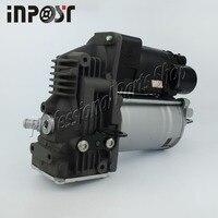 Suspensão a ar Compressor Bomba Para Mercedes W251 R Classe 2513202704 2513202104 2513200804 2513201304