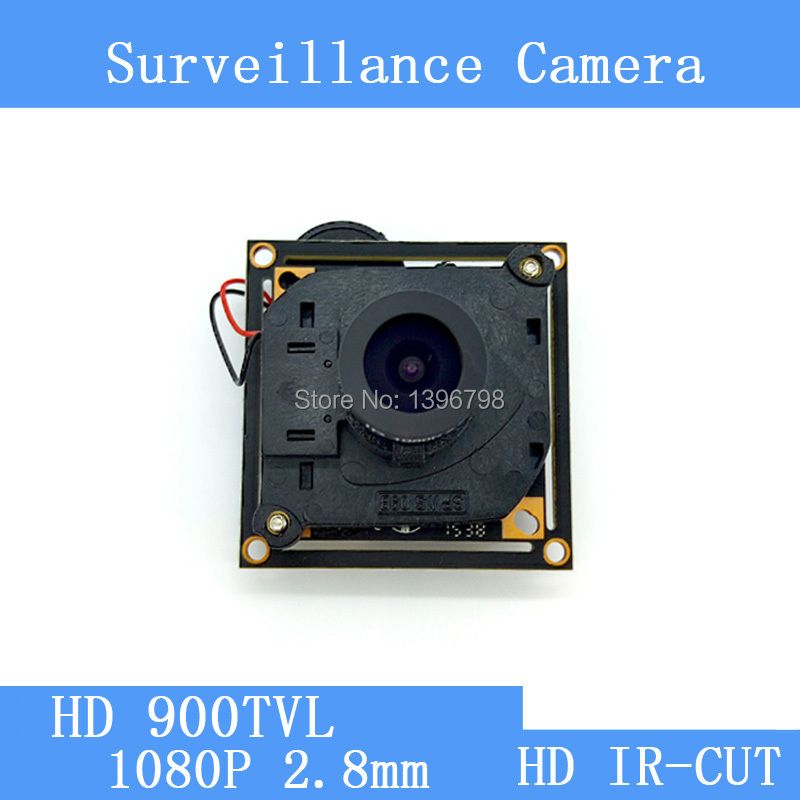 HD Color CMOS 900TVL CCTV Camera Module 1080P 2.8mm Lens + PAL or NTSC Optional surveillance cameras IR-CUT dual-filter switch dense biochemical ball culture with 40 bags per ball uniform water polo star valuepack aquarium biological filtration material
