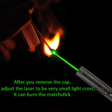 Laser Pointer Pen 10000mw Adjustable Focus Lit Match Battery Charger For 5000-10000 Meters Green Laser