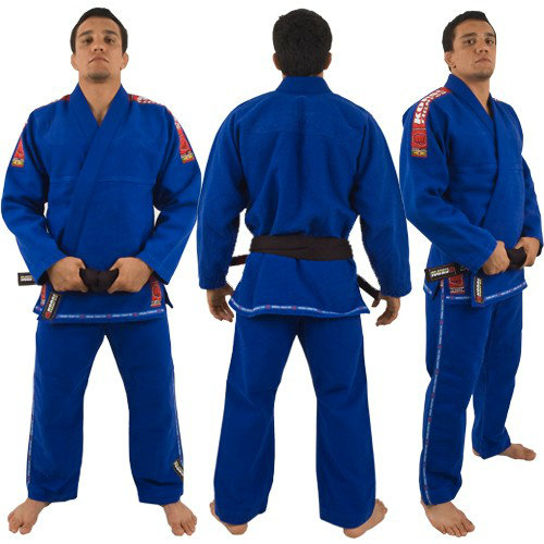 Professional A1-A4 Brazil Wushu Brazilian KORAL FIGHT GO Jiu Jitsu Judo Gi Bjj kung fu uniforms clothing sets Black Blue White kid s blank bjj gi children s brizilian jiu jitsu gi training bjj kimonos