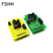 HEAD-SEEP-SOP8 Programmer Adapter HI-LO GANG-08 SOP8 SOIC8 SO8/IC SOCKET