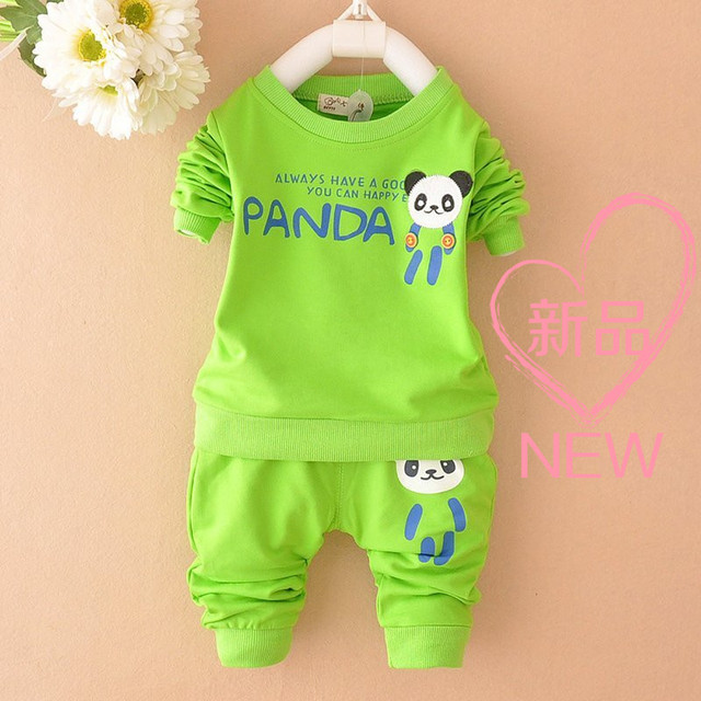 238ad03b9fdac Free shipping baby boy spring and autumn set 0 - 1 - 2 years old male child  autumn long-sleeve 3 - 6 months old baby clothes