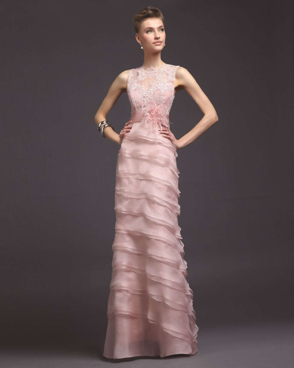 Tops for Formal Evening Wear Promotion-Shop for Promotional Tops ...