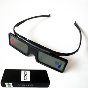 Active Shutter Bluetooth RF 3D