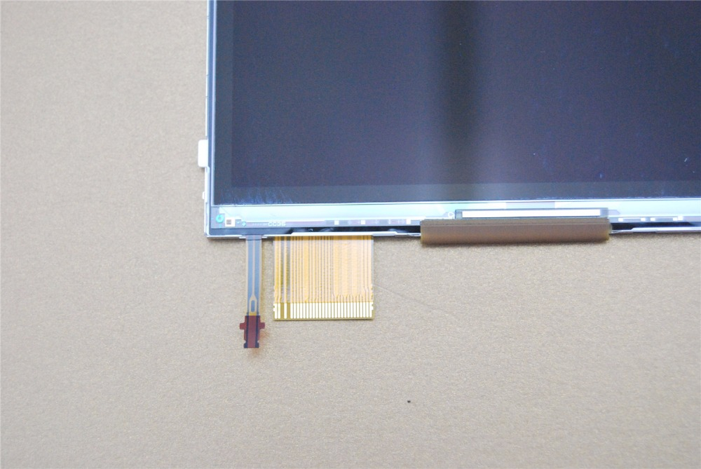 Brand New Original LCD Display Screen For Sony For PSP3000/ PSP 3000 Replacement Free Shipping 4