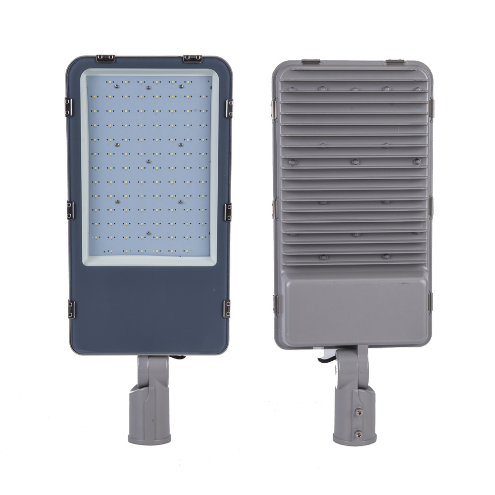 High power 100W Led Street Light Waterproof IP65 AC85-265V Led Streetlight Road Highway street Lamp Garden Park Outdoor lighting high power e40 28w led street light outdoor street lamp energy saving lamp 180 degrees light ac85 265v