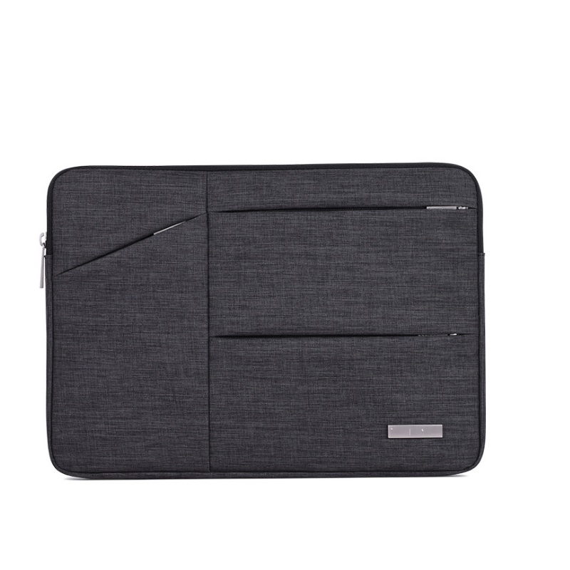 Eunaimee 13-15inch tablet leather sleeve pouch case bag for