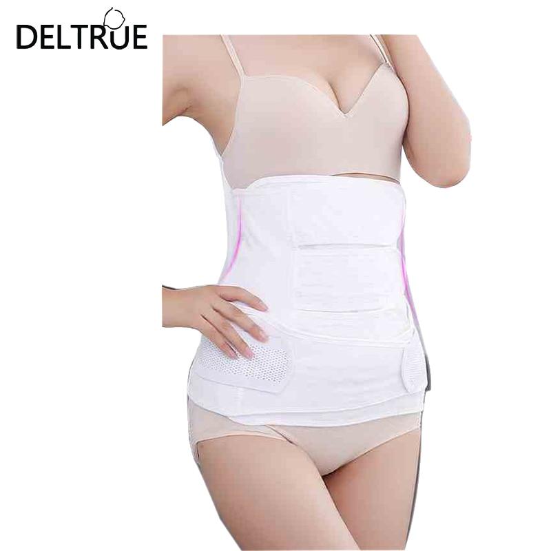 DELTURE Belly Band After Pregnancy Belt Belly Belt Maternity Postpartum Bandage Band for Pregnant Women clothes