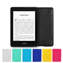 For Kindle Paperwhite Case Soft Slim TPU Silicone Light Weight Ebook Back Cover for Amazon Kindle Paperwhite 1 2 3 Capa Para+Pen new original ed060xc3 lf c1 lcd screen display panel with backlit for amazon kindle paperwhite1 paperwhite 1 e book ebook reader