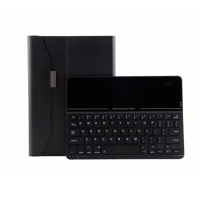 New 2018 2017 for iPad 9.7 A1822 A1823 Wireless Bluetooth Keyboard Case Cover for iPad 5 / 6 / Air / Air 2 / Pro 9.7
